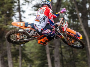 MXGP of Patagonia Argentina Race Highlights 2016