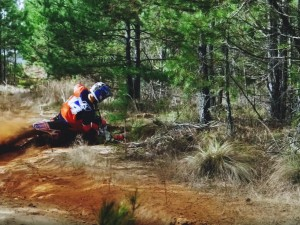 Enduro: From The Other Side