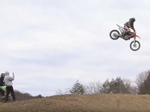 Dutchmen MX Park | Scene Report | Elevated Visuals