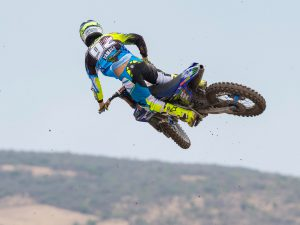 Race Highlights MXGP of Leon Mexico 2016