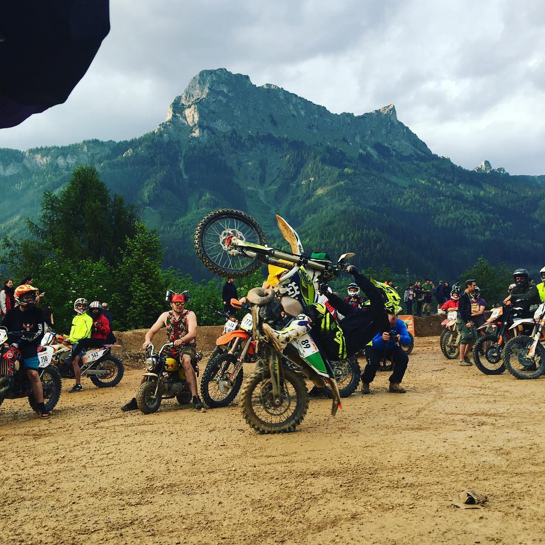 Life from erzbergrodeo!! #enduro