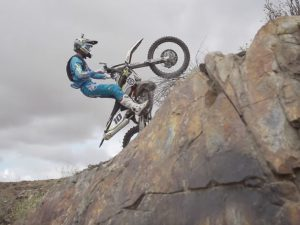 Erzbergrodeo prep with Colton Haaker