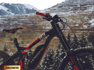 Haibike is coming to Erzberg! – Teaser edit