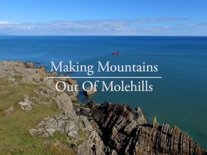 Making Mountains Out of Molehills