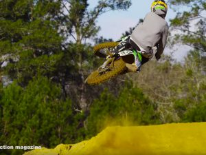 Millsaps Training Facility Practice ||Old Country| Motocross Action Magazine