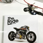 Just arrived in the office in Munich to find this Beauty of a book from @gestalten full of the best custom bikes in the world. Big thanks to @maximilian.funk ! #custombikes