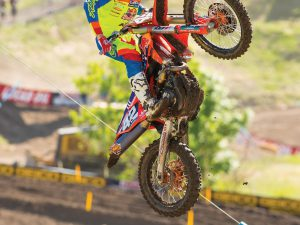 2016 THUNDER VALLEY MOTOCROSS