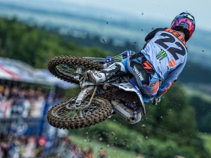Dirt Shark- 2016 MXGP of Great Britain