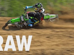 """Ripping the 125"" ft Joey Crown at Baja Acres"