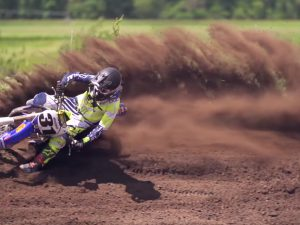 125cc's of Awesome ft. Andy Kost