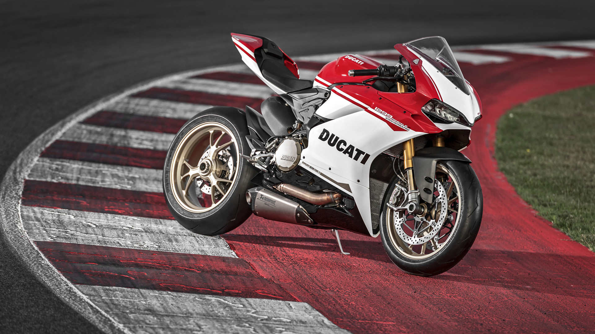 1299 Panigale S2