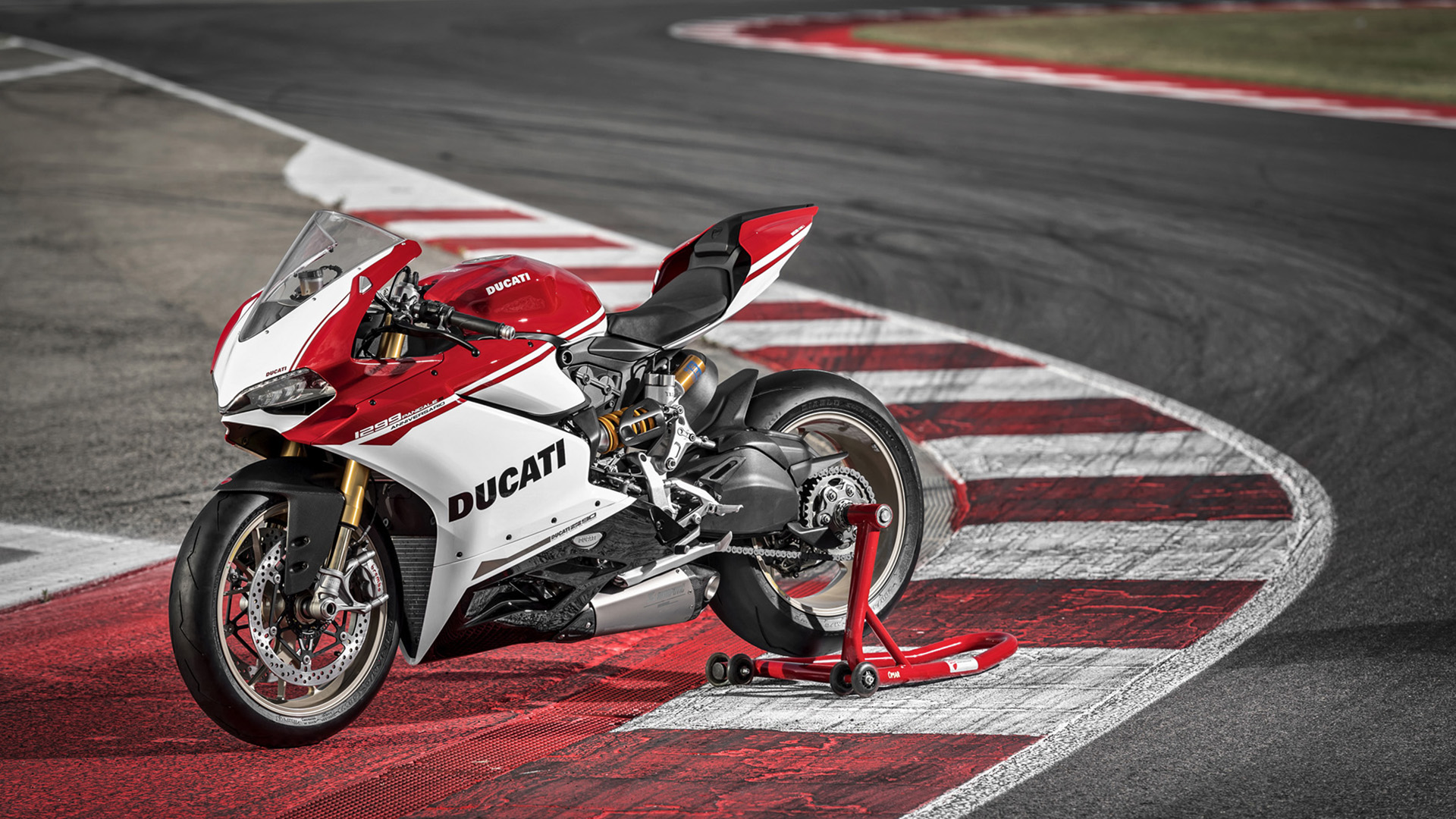 1299 Panigale S3