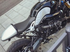 The #BMW #rninet stops us in our tracks every time we see one. Hoping to give one a spin soon!