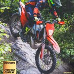 2017 KTM EXC 300 –  First look review
