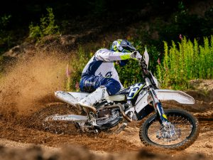 2017 Husqvarna Enduro media launch