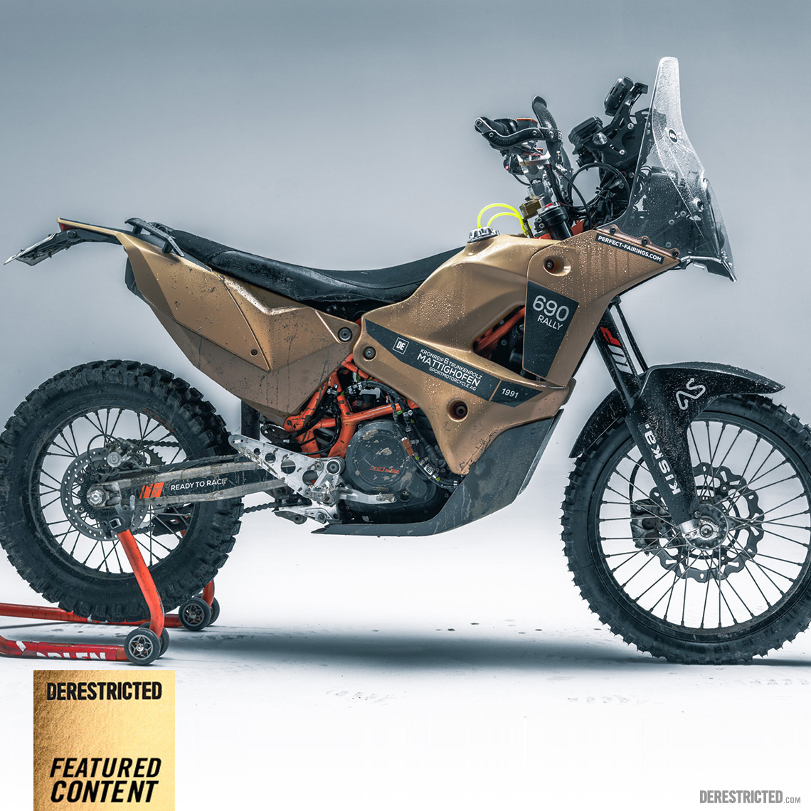 La KTM 690 Enduro tire sa révérence - Page 2 KTM-690-enduro-rally-custom-featured