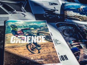 Something special is coming! At Eurobike we will have our new #zerocadence magazine available as well as the #haibike2017 Catalog. Both will also be available Shortly afterwards at your friendly local #haibike dealer! #ride100percent