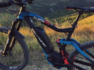 Life is just a moment in time. #mtb