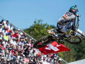 Race Highlights MXGP of Switzerland