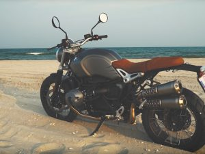 BMW R nineT Scrambler 2016 Review | First Ride
