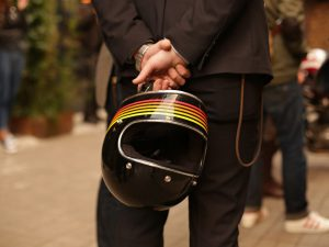 Official 2015 Distinguished Gentleman's Ride Global Video