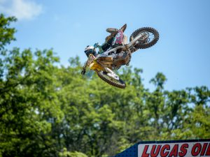 Ken Roczen Wins the 2016 AMA 450 Pro Motocross Championship