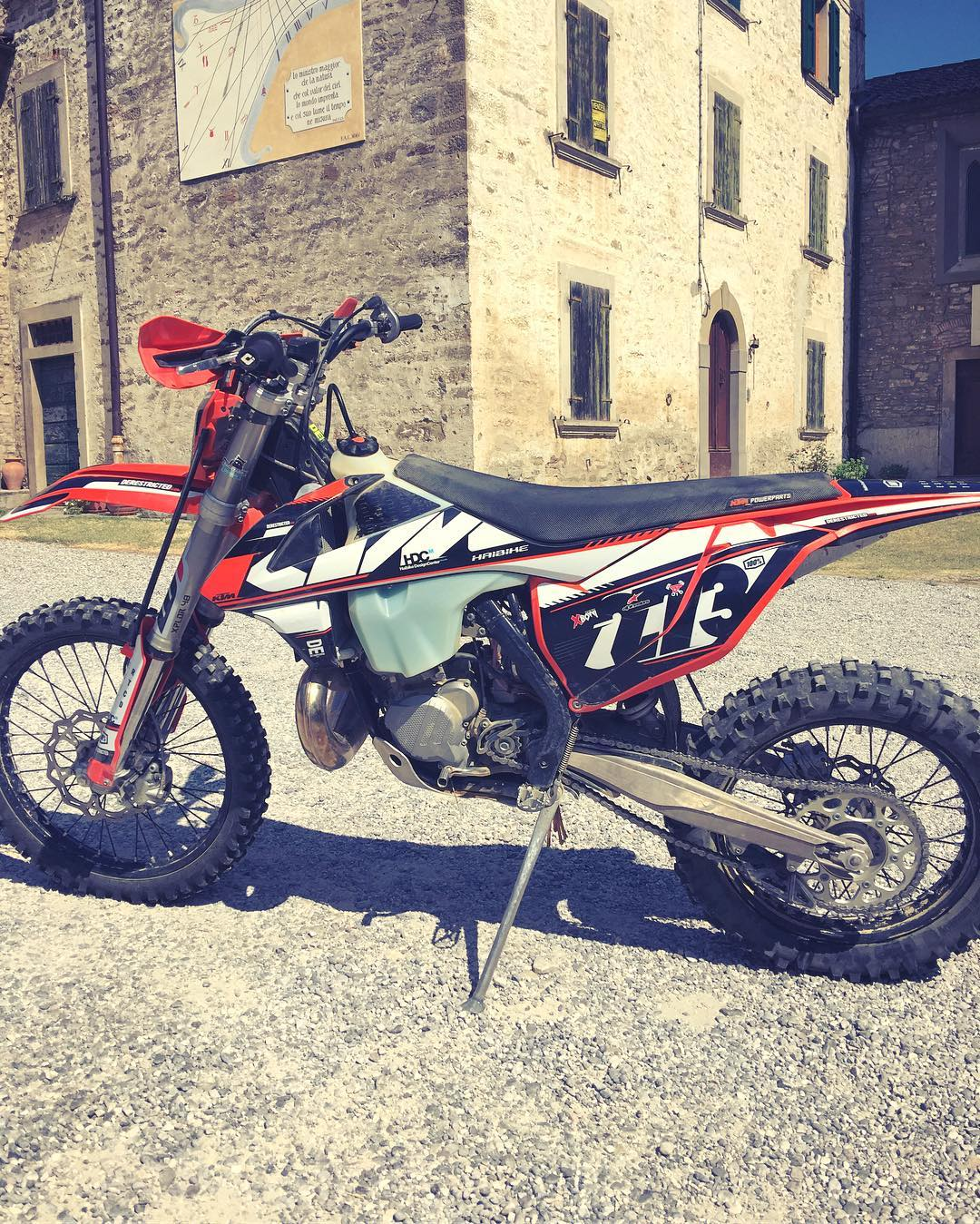 Video review coming very soon! #300exc #enduro #ktm #de_portfolio #badiadellavalle