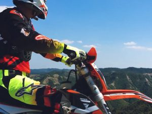 Full video review of the #KTM #300exc up on DE! #ride100percent #enduro #moto