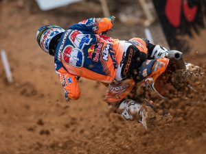 Monster Energy MXGP of Americas Race Highlights 2016