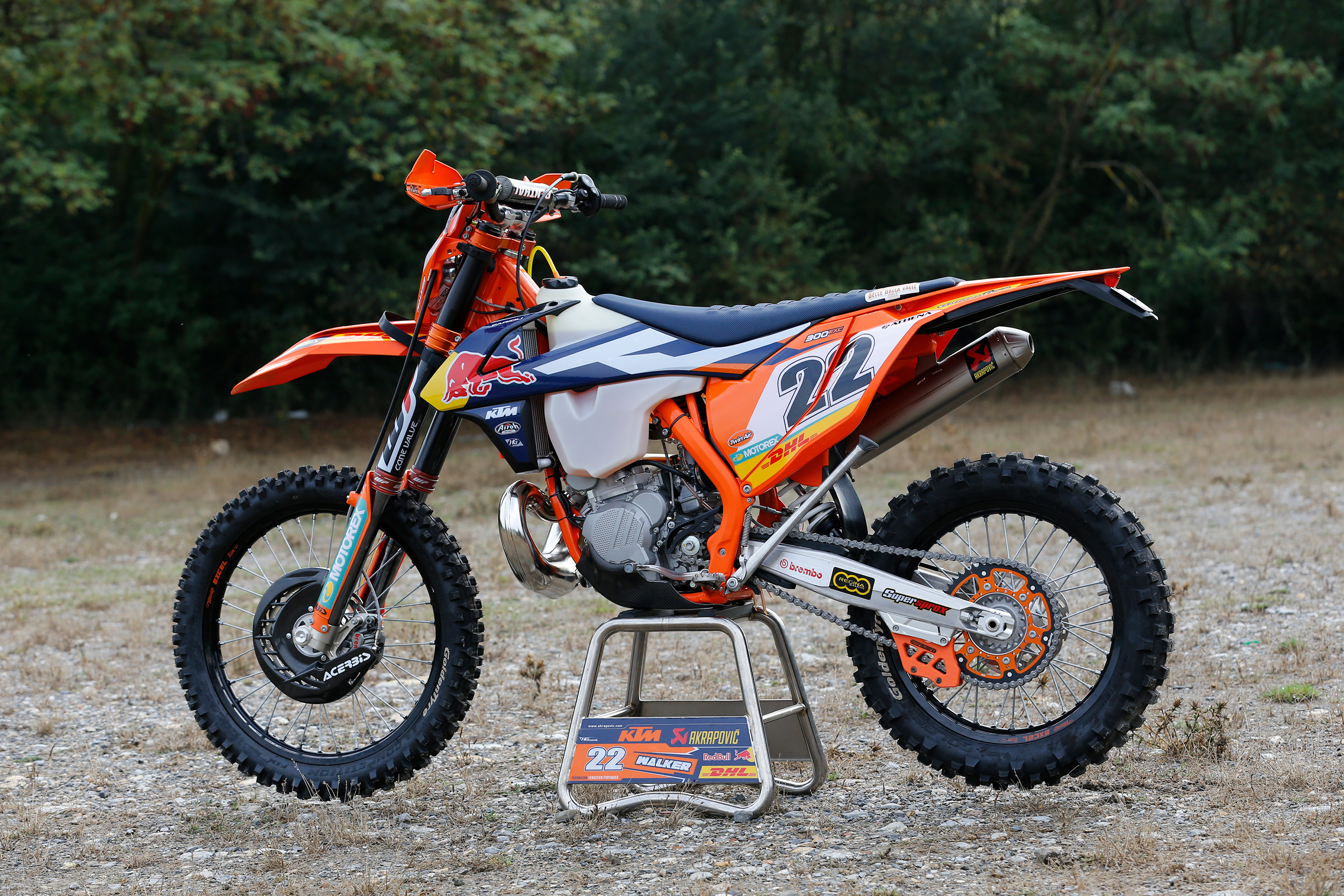 Which Ktm Enduro Is For Me