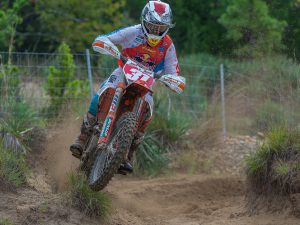 2016 Lead Belt National Enduro // Round 08 Highlights