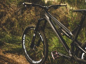 Unno Bikes – First test ride from @DIRT mag