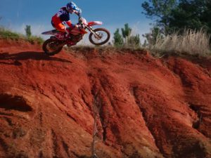 Evan Smith – From the Other Side // RAW 4 Stroke Action