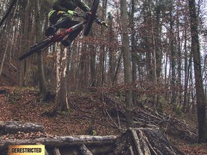 Haibike ePerformance – The eZR Trails