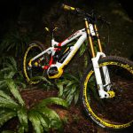 Dirt Electric Mountain Bikes