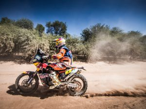 2017 Rally Dakar Stages 1 – 4 Highlights