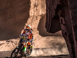 Stage 10 Summary – Car/Bike – (Chilecito / San Juan) – Dakar 2017