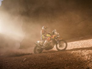 Best Of Bike – Dakar 2017