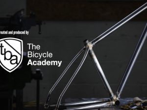 Old Skool x New School – Tom Ritchey