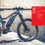 iF DESIGN AWARDS 2017 – Haibike SDURO AllMtn 8.0