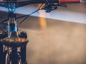 We have a first look post up on DE featuring the @brendog1 @dmrbikes DEATHGRIP. #design #mtb #bikes #emtb