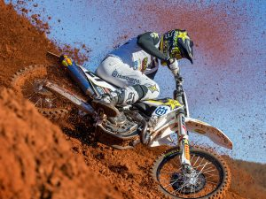 2017 MXGP | Rockstar Energy Husqvarna Factory Racing