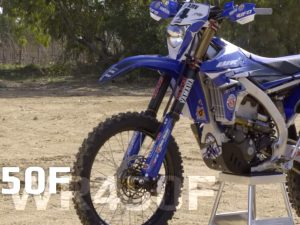 2017 Yamaha EnduroGP Team Preview Video Yamaha Racing