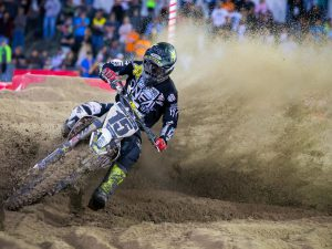 Supercross Main Event Highlights – Daytona rd 10