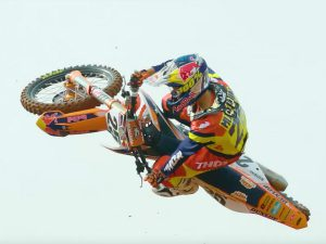 Back To Work – Marvin Musquin