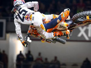 Detroit Supercross Highlights!