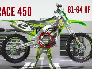 Science of Supercross Series