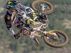 2017 MX2 | Rockstar Energy Husqvarna Factory Racing