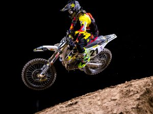 450SX Highlights: Las Vegas Finals – Monster Energy Supercross 2017