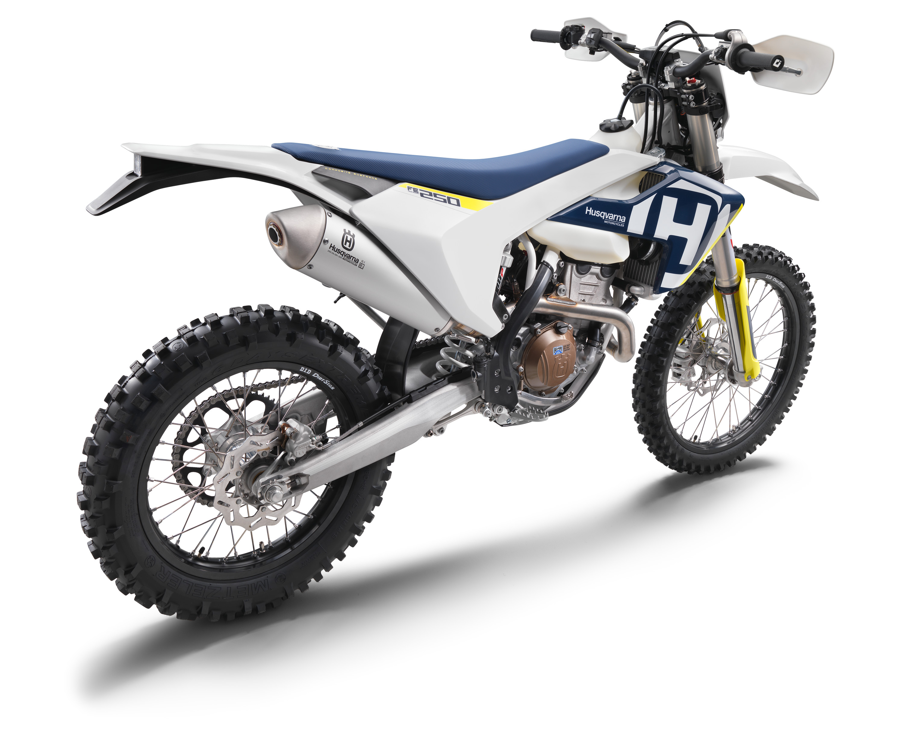 Road to 2-stroke fuel injection | Husqvarna Motorcycles